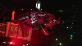 video gratis mp4 Roger Waters Kansas City 2017 Us And Them Tour