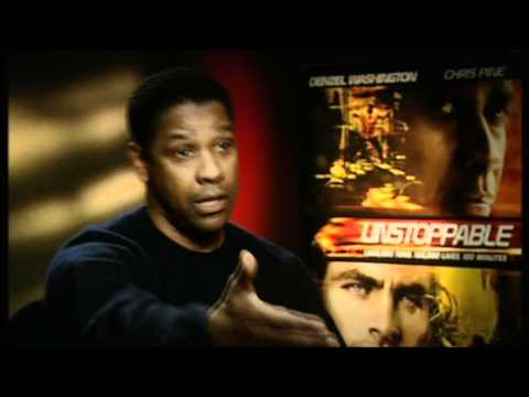 Tubes interviews Denzel Washington