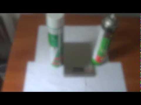 Видео как выбрать монтажную пену