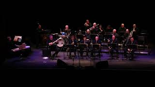 9 - Arkansas All-Star Big Band - Big Dipper - April 6, 2019