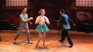 Theatre at the Center's WHAT A GLORIOUS FEELING Trailer