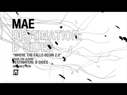 Mae - Where The Falls Begin