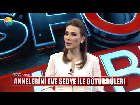 Show Ana Haber 16 Kasım 2017