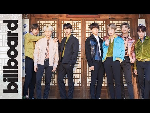BTS On Personal Style & The Importance of Fashion in Music   Billboard