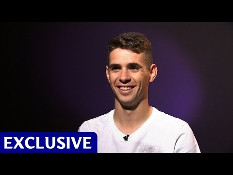 Oscar: I want to win it all