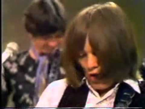 The Small Faces - Song Of A Baker