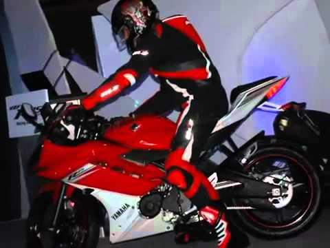 New Yamaha R15 Version 3 Yamaha New Yzf R15 Version 2.0