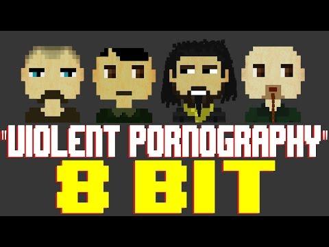 Download Lagu Violent Pornography [8 Bit Tribute to System of a Down] - 8 Bit Universe MP3 Free