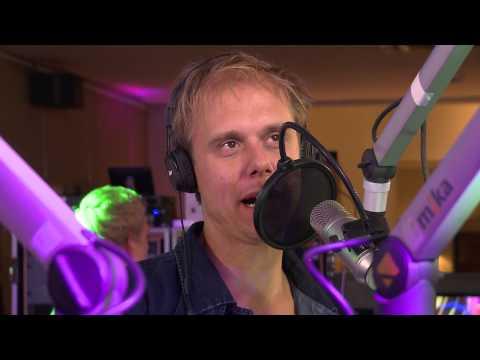 De Avondploeg ADE - Interview Armin van Buuren en Dash Berlin