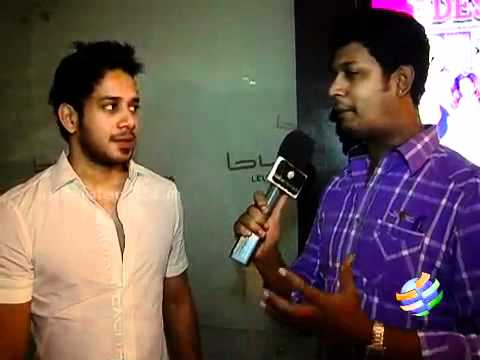 Bharath Exclusive on