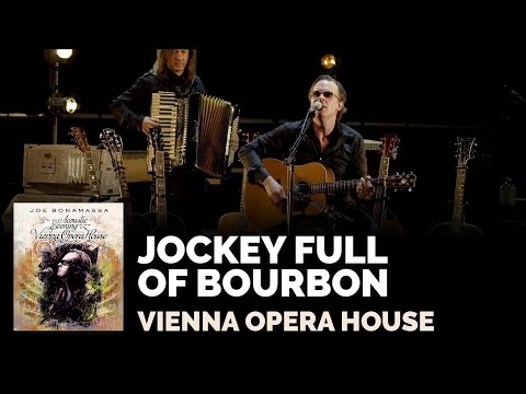 Joe Bonamassa - Jockey Full Of Bourbon
