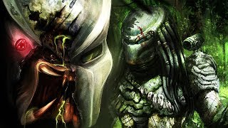 WHAT HAPPENED BEFORE THE PREDATOR 2018 MOVIE? PREQUEL SYNOPSIS REVEALED - HUNTERS AND HUNTED