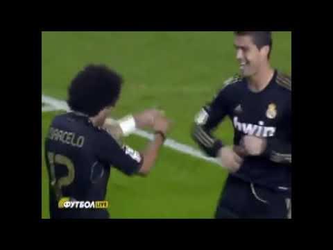 #1 Cristiano Ronaldo - Danza Kuduro - 2012 HD