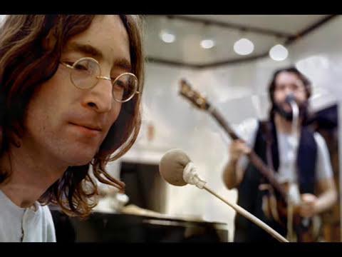 Beatles - Suzy Parker