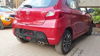 Tata Tigor JTP & Tiago JTP|Exterior,Interior&Driving Video|More Horses than Polo GT but Less Price