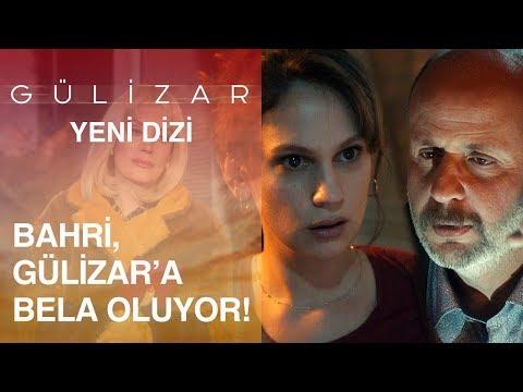 Bahri, Suzan ve Gülizar'ın başına bela oluyor! - Gülizar 1. Bölüm