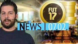 Illegales Glücksspiel - FIFA-YouTuber schuldig - GameStop-Skandal auch in Deutschland - News
