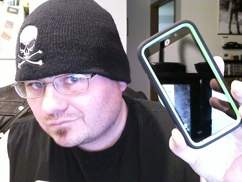 Vlogs of Insanity 3-1-14: ZTE Majesty first impressions/review