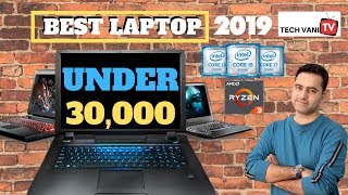 best laptop under 30000 | Gaming | Editing | Hindi | 2019