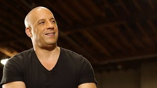 Vin Diesel: 7 Things You Don