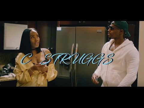 C Struggs | Deep | (Official Music Video)