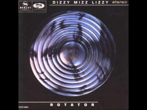 Dizzy Mizz Lizzy - I Like Surprises