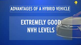 All you need to know about hybrid cars in India