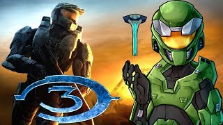 HALO 3 - Finishing the Fight | Grizzly Gem Review (Xbox One)