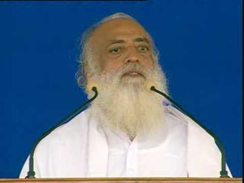Asaram Bapu - Remedy for Cough Problems