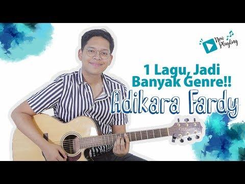 Download Adikara Fardy, Lagu Pesona Cinta Dinyanyiin Dengan Berbagai Genre. Awas Pada Baper ya Girls! Mp4 baru