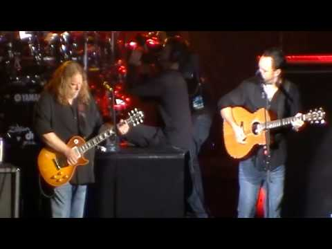 Cortez The Killer - 7/31/10 - (Warren Haynes) - West Palm Beach N2 - [2+Cam]
