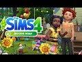 The Sims 4 Детские вещи — обзор каталога
