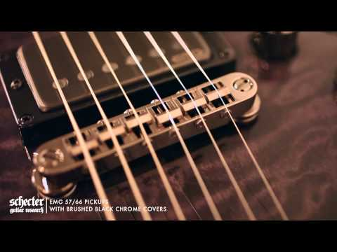 Schecter Guitars Product Focus - the Hellraiser Hybrid Series video