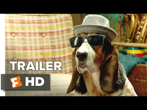 Pup Star Official Trailer 1 (2016) - Air Bud Entertainment Movie