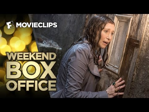 Weekend Predictions  Box Office Report