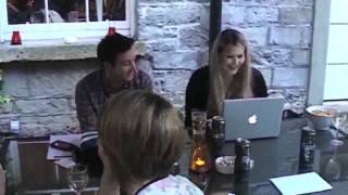 PN8 Event Video: Dublin