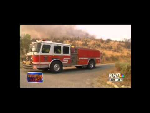 Carlton Complex Wildfire Lawsuits KHQ News