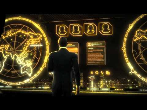 Deus Ex: Human Revolution – Behind 2027: The World of Deus Ex: Human Revolution