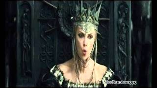 Snow White & the Huntsman - Snow White & The Huntsman ~ Kickstarts