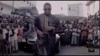 Olamide - First Of All [Official Video]