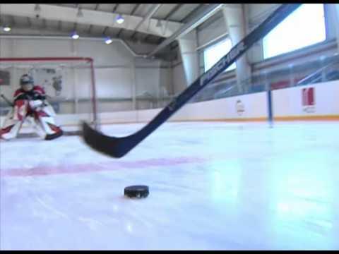 Хоккейная академия. Первый выпуск