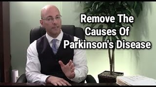 What Causes Parkinsons