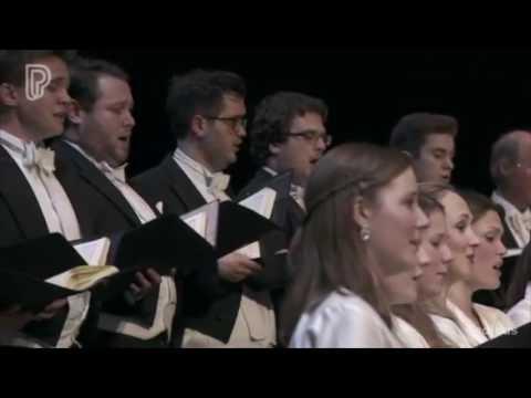 Бах Иоганн Себастьян - Dona nobis pacem