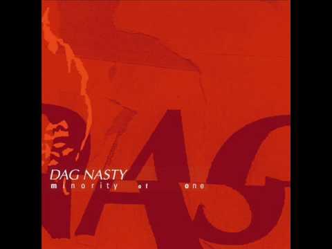 Dag Nasty - Broken Days
