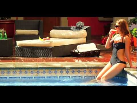 Gran Casa Sayula Hotel Official Video