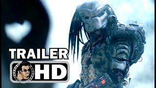 PREDATOR Official 30th Anniversary Trailer (1987) Arnold Schwarzenegger Sci-Fi Movie HD