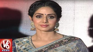 Special Chit Chat With MOM Movie Team | Sridevi | Boney Kapoor