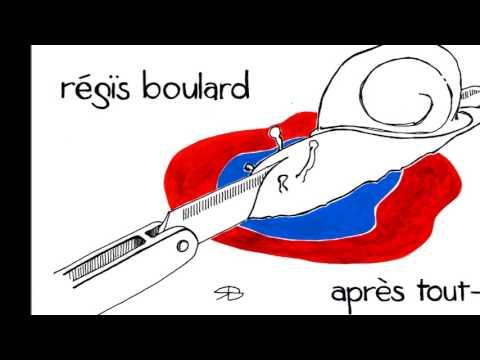 Régïs Boulard – I brew