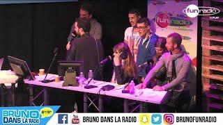 Le Casse du Siècle (06/10/2017) - Best Of en Images de Bruno dans la Radio
