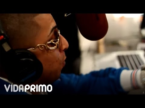 "Ñengo Flow - Documental ""Calibash 2012"""